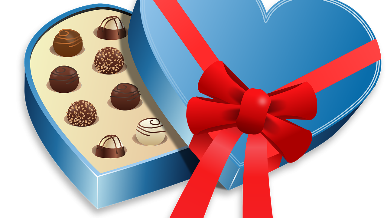 バレンタインにチョコをもらう方法